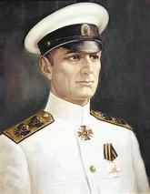 Адмирал А.В.Колчак