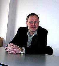Олег Платонов