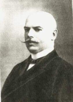 Никольский Борис Владимирович