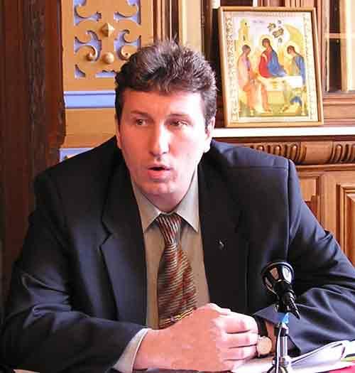 Сергей Алексеевич Дятлов