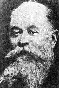 Василий Егорович Чернов
