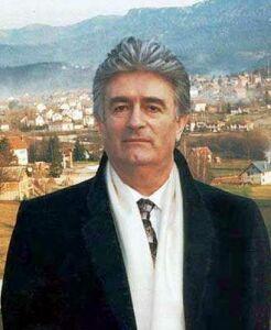 Радован Караджич