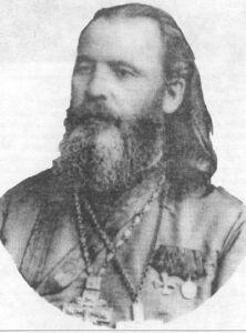 Протоиерей Тимофей Иванович Буткевич