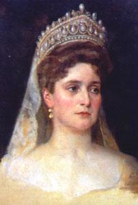 Царица-Мученица Александра Федоровна