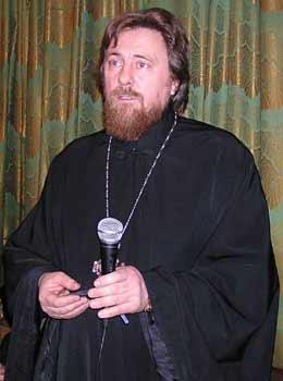 СПП Форум 01.12.2005. Русская доктрина. О.Николай Головкин