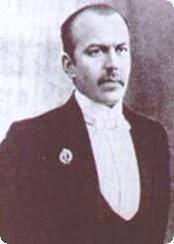 Павел Федорович Булацель