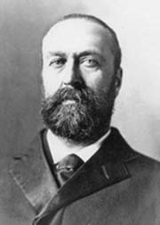 Александр Григорьевич Щербатов