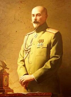 А. И. Деникин