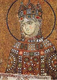 Св. Равноапостольный Император Константин Великий