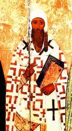Святитель Игнатий, епископ Ростовский
