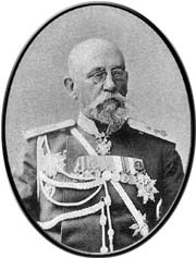 Николай Иванович Бобриков
