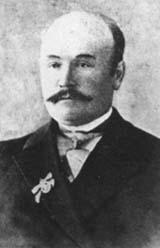 Петр Васильевич Рябов