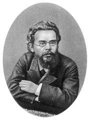 Юрий Николаевич Говоруха-Отрок
