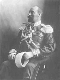 Дмитрий Федорович Трепов