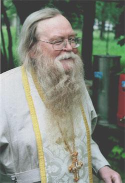 о. Иоанн Миронов