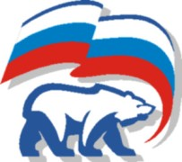 Логотип партии *Единая Россия*: rusk.ru/newsdata.php?idar=43020