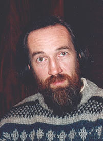 Андрей Вадимович Грунтовский