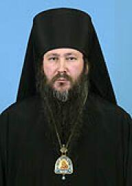 Епископ Анадырский и Чукотский Диомид