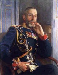 К.Р. (Константин Константинович Романов) в блоге Владимира Азарта