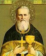 Воистину духовным центром всего монастыря можно назвать Усыпальницу дорогого батюшки.  Иоанна Кронштадтского.