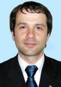 Максим Гвинджия