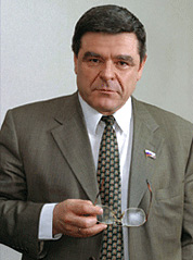 Борис Алексеевич Виноградов