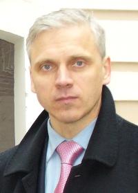 Александр Николаевич Алекаев