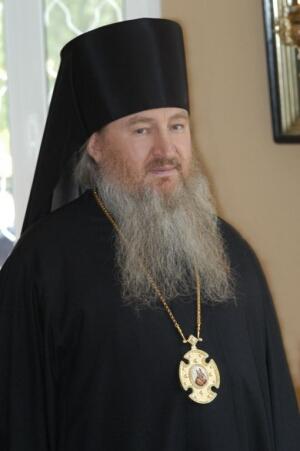 Епископ Ставропольский и Владикавказский Феофан