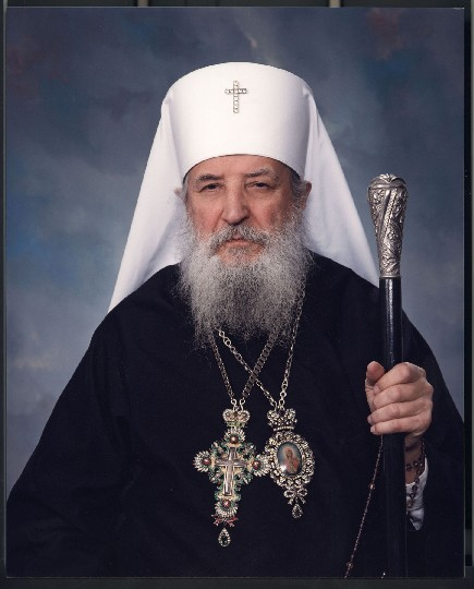 Духовенство и миряне вчера 24 апреля
