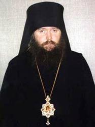 Епископ Таврический и Одесский Агафангел (Пашковский)