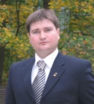 Борис Сергеевич Туровский