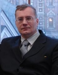 Сергей Викторович Лебедев