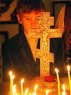 Духовно-нравственное воспитание