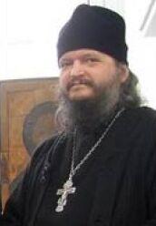 игумен Кирилл (Сахаров)
