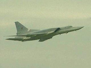 Российские самолеты были перехвачены