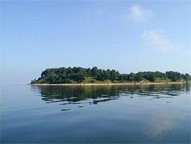 Остров Верхний
