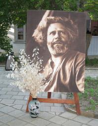 М.Волошин