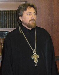 Протоиерей Николай Головкин