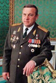 Владимир Шаманов: «Убеждён: без веры нет воина!»