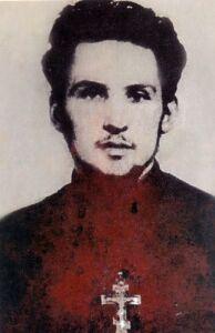 Иерей Петр Боярский
