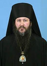 Епископ Диомид (Дзюбан)