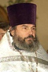 Протоиерей Александр Кузин
