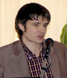 Н.В.Каклюгин