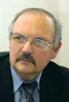 Сергей Комков