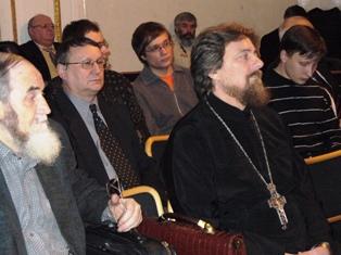 Заседание СППФ 28.02.2008