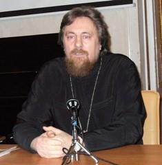 о. Николай Головкин