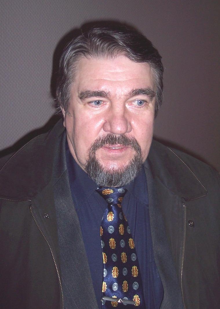 Виктор Ширилов