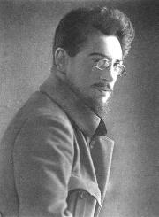 Я. М. Свердлов