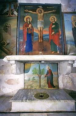 Прообразы Честного Древа Креста. Илл. 1