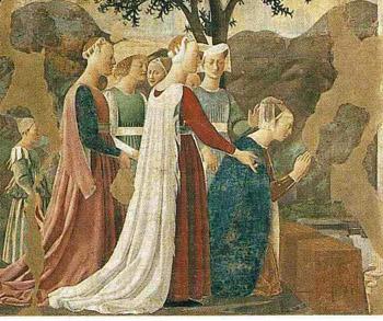 Прообразы Честного Древа Креста. Илл. 2